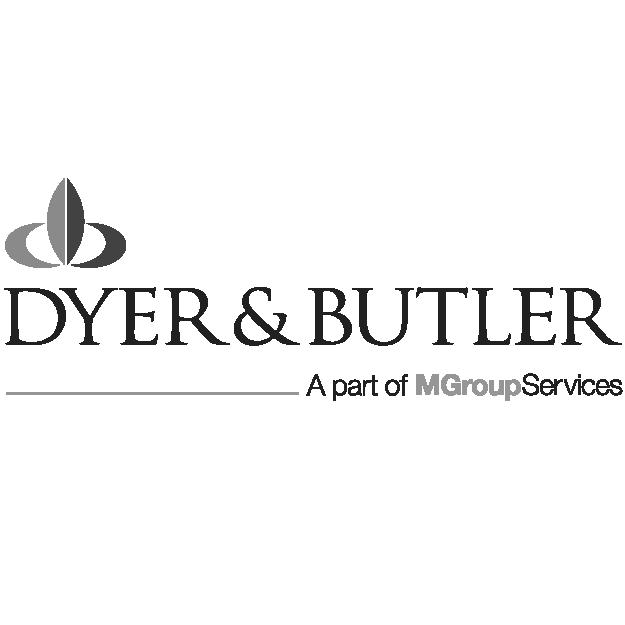 Dyer & Butler